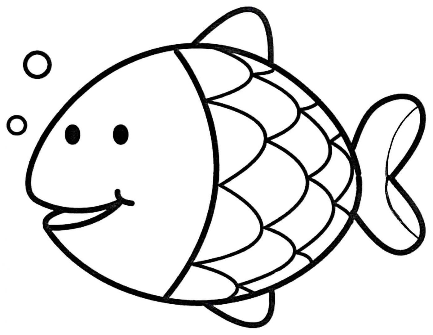 pez www.dibujosfaciles.es