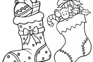 Navidad www.dibujosfaciles.es