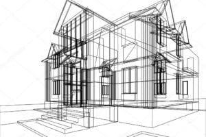 Boceto Arquitectura 2018