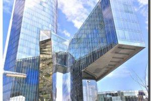 Dibujo de arquitectura realista