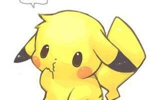 Pikachu dibujosfaciles.es