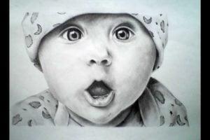 bebe hiperrealista