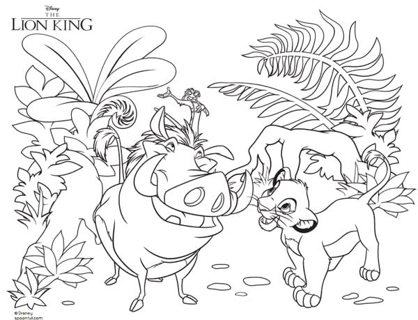 Dibujosfaciles Es Dibujos De Disney Faciles De Colorear