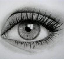 tutorial ojo realista