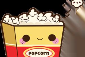 PopCorn Kawaii