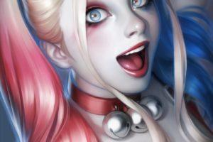 Harley Quinn by warren louw