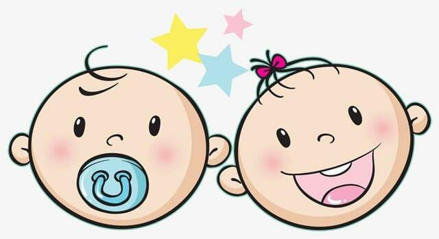 dibujos para bebes