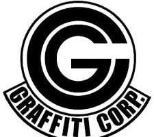 Graffiti Corp Logo