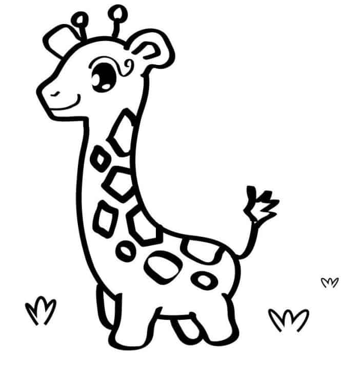 Dibujos Faciles Para Bebes Aprende Practica Y Dibuja Facil