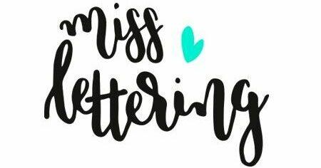 dibujo lettering