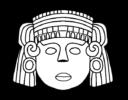 mascara mexicana